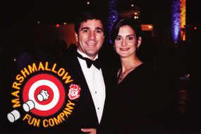 Kim dan Beaver Raymond, Marshmallow Fun Company
