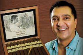 Rocky Patel, Rocky Patel Cigars