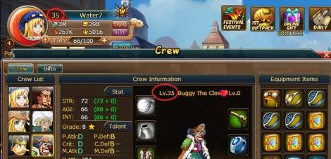 member pirate king