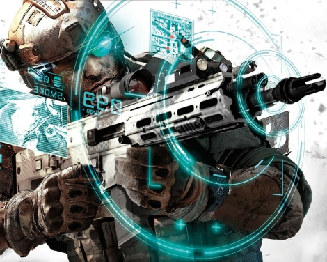 kumpulan wallpaper, ghost recon