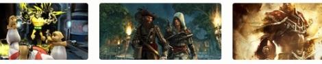 situs download wallpaper khusus video game