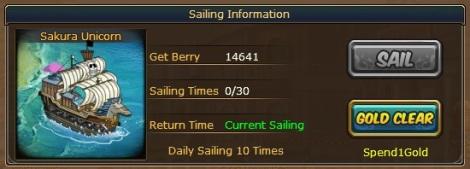 4. sailing