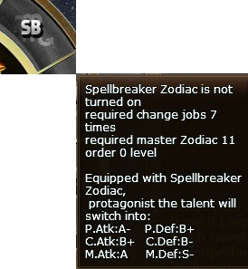 4. spellbreaker zodiac pirate king