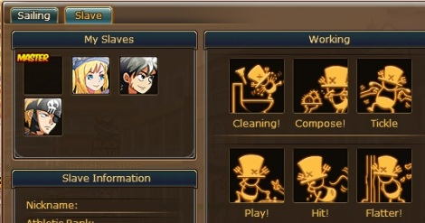 6. slavery pirate king