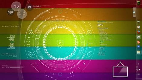11. Technicolour