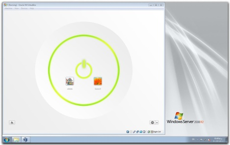 3. xbox theme for windows 7