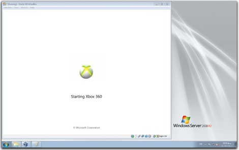 4. tema xbox windows 7