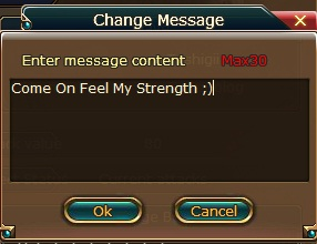 5. edit message content pirate king
