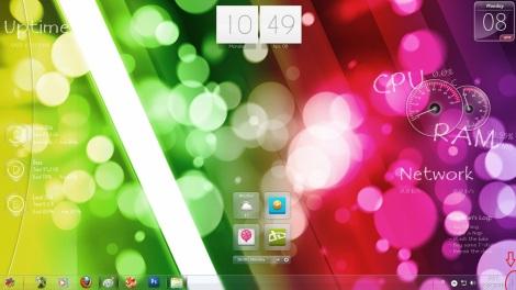 51. Show Desktop Remover