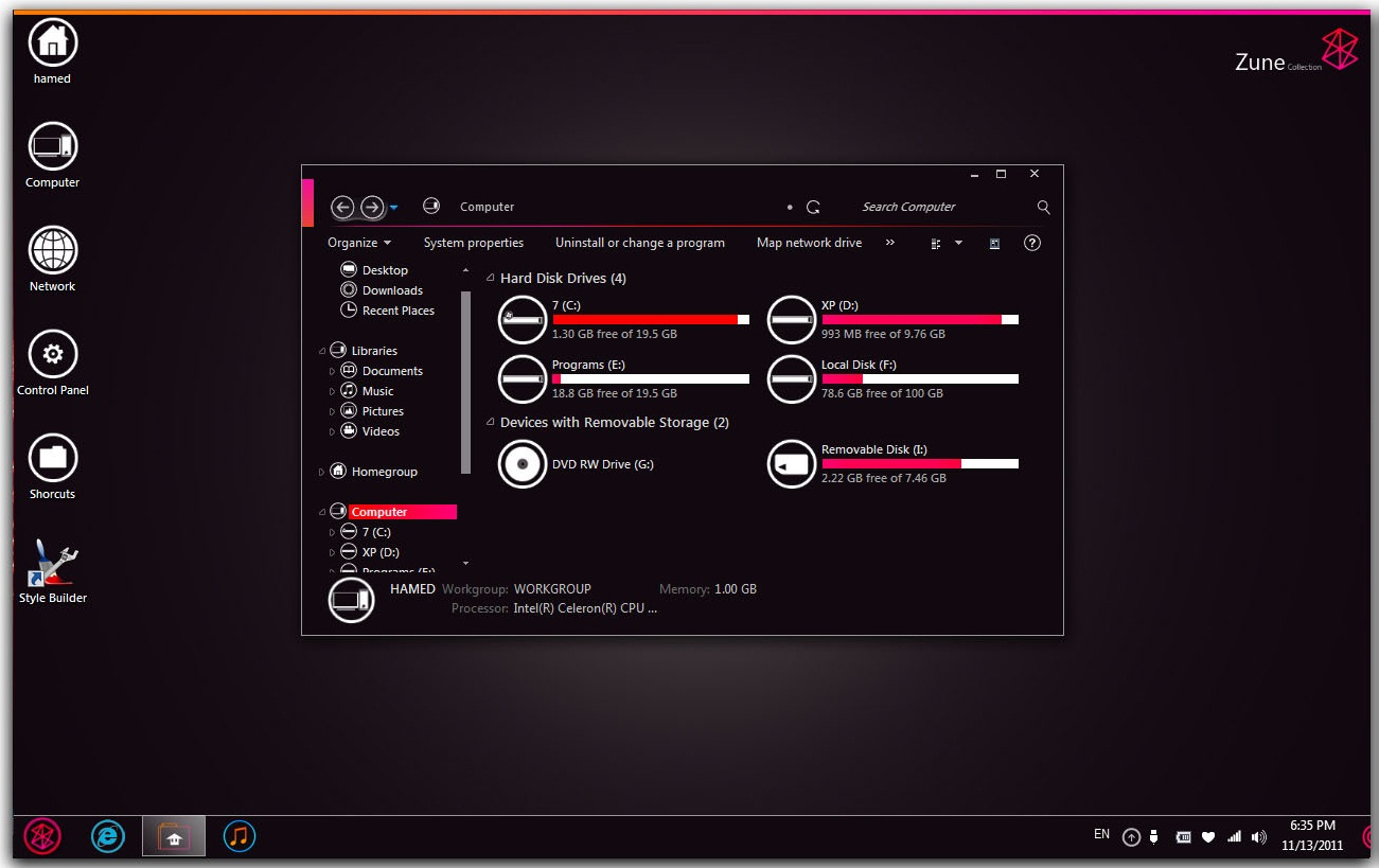 zune software 3.1 download
