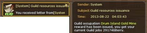 2. gajian guild