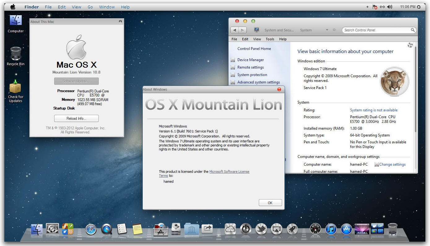 OS X Mountain Lion Download - Where is the Link