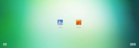 4. iframe login screen for windows 7