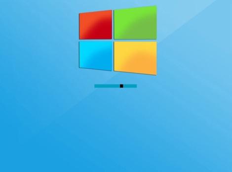 4. windows 8 boot screen for windows 7