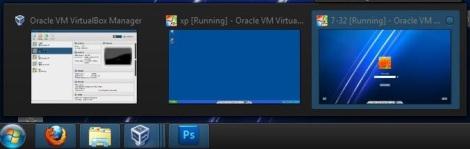 5. black doff theme for windows 7