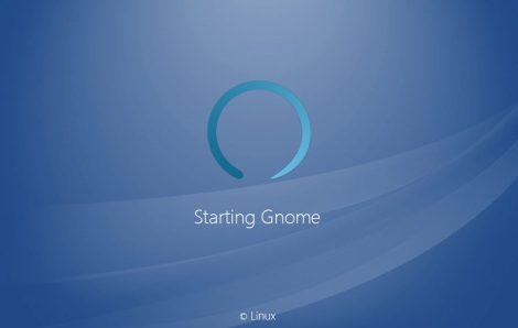 5. linux gnome boot screen for windows 7