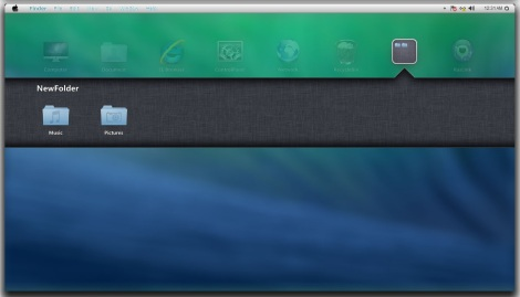 3. mac os for windows 7