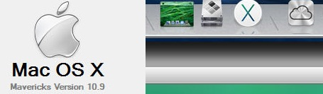 5. mac os maverick theme for windows 7