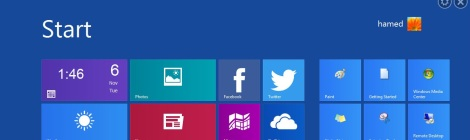 7. transfor windows 8 to windows 7