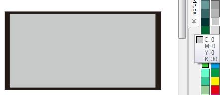 13. membuat layar dengan coreldraw