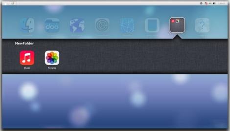 3. ios7 widgets for windows