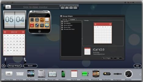 4. apple theme for windows 8