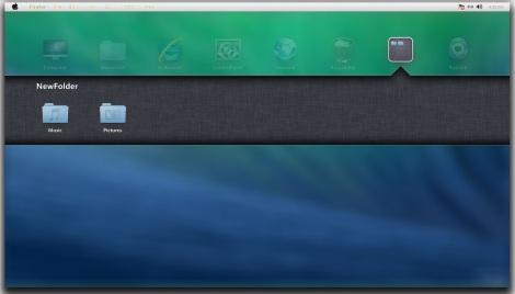 4. mengubah windows 8 menjadi maverick