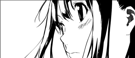 1. hidung anime manga yoshinaga hiroko akb49 coreldraw