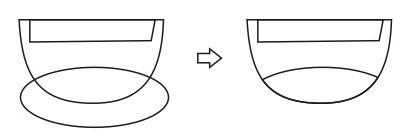 16. intersect dengan coreldraw