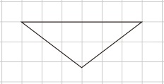 6. segitiga dengan corel