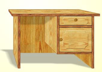 16. cara membuat meja di coreldraw
