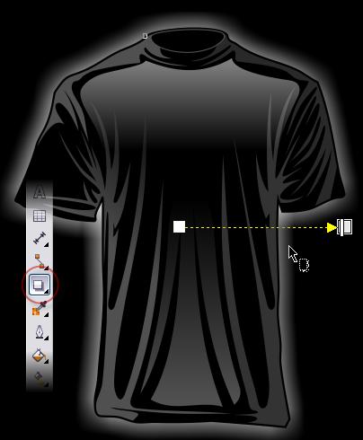 Cara Membuat Desain Kaos dengan CorelDraw | Keripik Citul