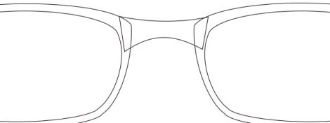 5. middle frame coreldraw