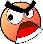 angry loa emoji