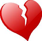broken hearted loa emoji