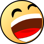laugh loa emoji