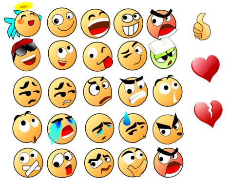 loa emoji done