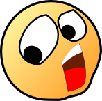 shocked - loa emoji