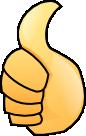 thumb up loa emoji