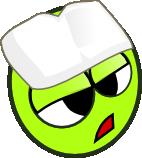 tired emoji loa