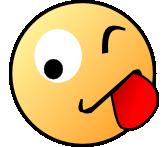 wink loa emoticons